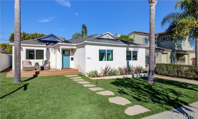 1805 23rd Manhattan Beach CA 90266