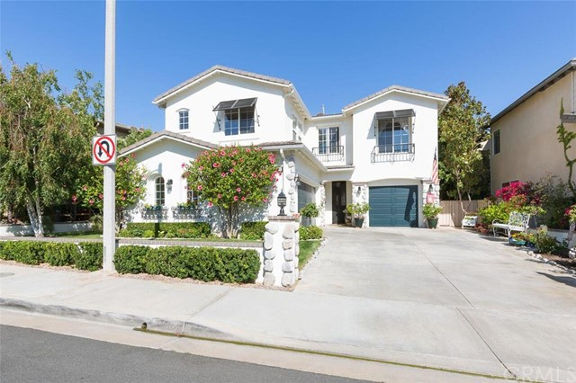 Single Family Home for Sale at 24 Teaberry Rancho Santa Margarita, California 92688 United States
