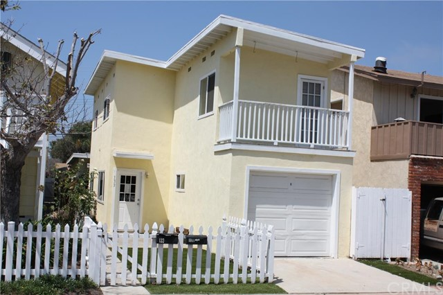 Single Family Home for Rent at 133 14th St Seal Beach, California 90740 United States