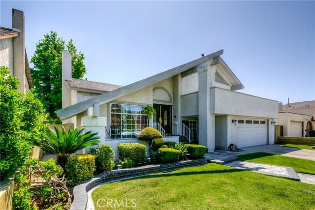 Single Family Home for Sale at 17114 Cortner Avenue Cerritos, California 90703 United States