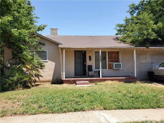 1399 23rd St, Merced, CA, 95340