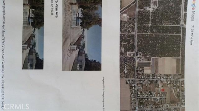 7176 Vine Avenue, Winton, CA, 95388