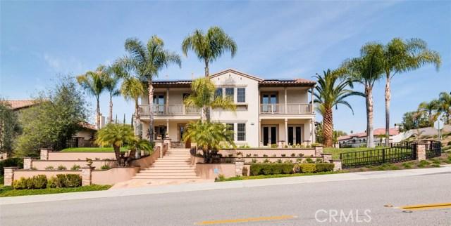 25311 Mustang Drive, Laguna Hills, CA, 92653