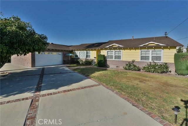 2475 Canal Street, Orange, CA, 92865