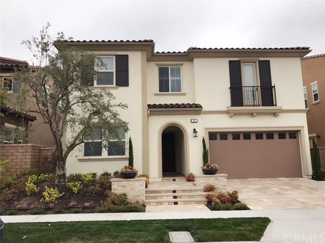 Single Family Home for Rent at 17 Dogwood Lake Forest, California 92630 United States