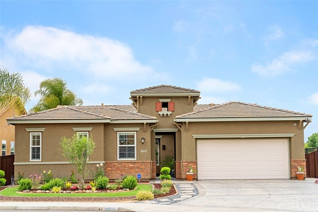 Photo of 32572 Meadow Ridge Lane, Wildomar, CA 92595
