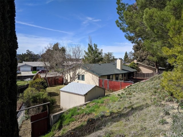 916 Carner Court Paso Robles, CA 93446 - MLS #: NS18053391