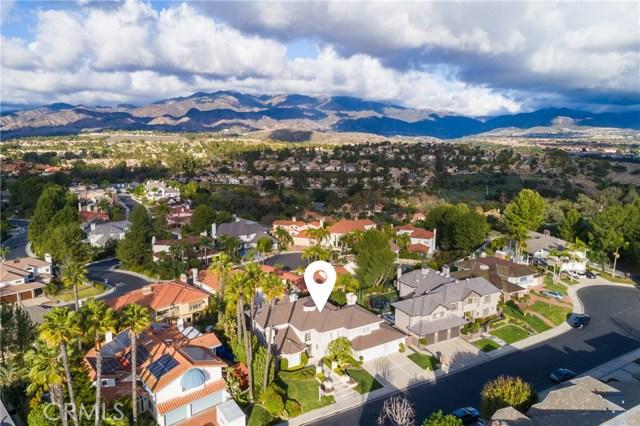 22188 WESTCLIFF Mission Viejo, CA 92692 - MLS #: OC18085294