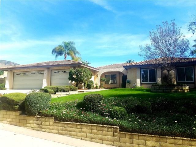 560 Trayer Avenue, Glendora, CA 91741