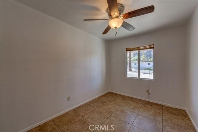 1628 S Via Entrada Palm Springs, CA 92264 - MLS #: IV17280149