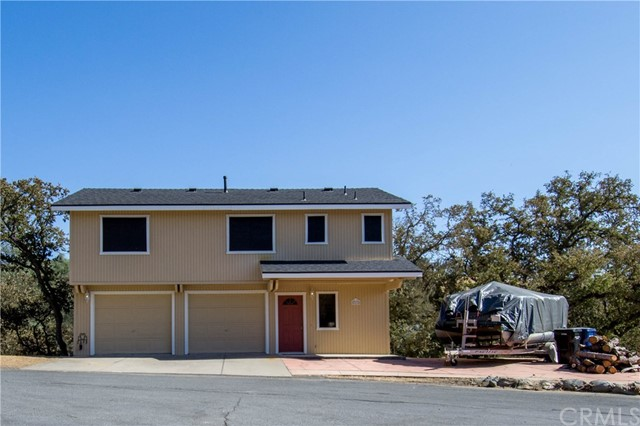 Photo of home for sale at 2370 Rough Road, Bradley CA