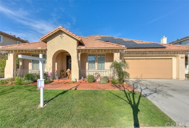 Photo of 6614 Angelina Court, Chino, CA 91710