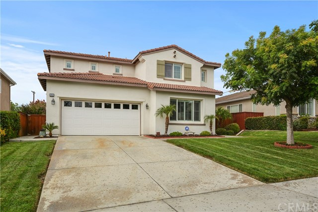 1653 Valley Falls Avenue Redlands, CA 92374 - MLS #: IV18174415