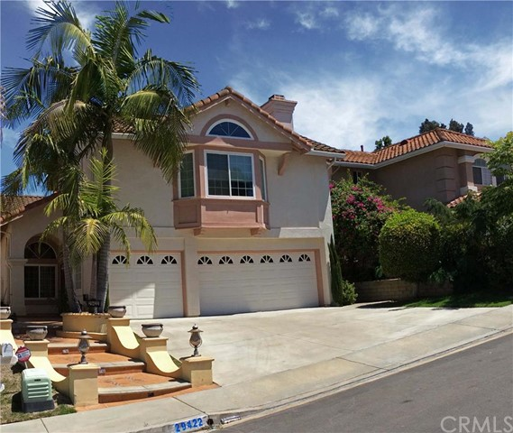Single Family Home for Sale at 29422 Clipper St Laguna Niguel, California 92677 United States