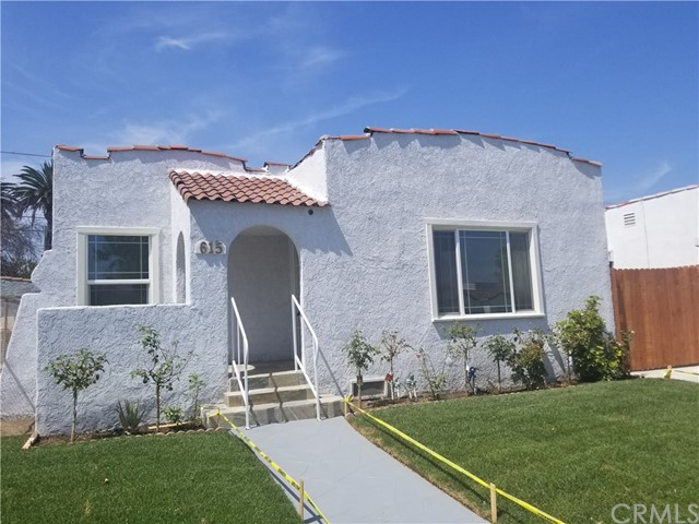 615 W 103rd Street Los Angeles, CA 90044 - MLS #: CV18169730