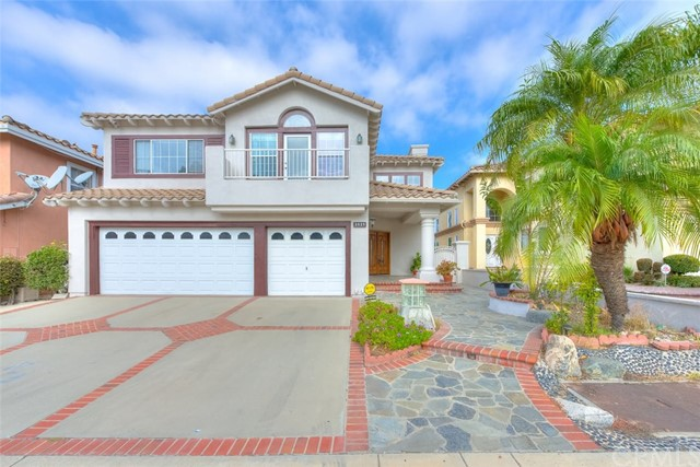 Rowland Heights Homes For Sale