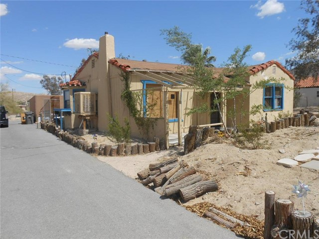 Image for 6563 Mission Avenue, 29 Palms, CA, 92277