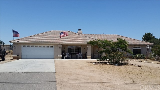 16704 Sage Street Hesperia, CA 92345 - MLS #: CV17111937