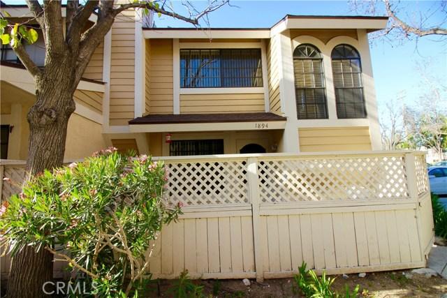 1894 E Covina Boulevard Covina, CA 91724 - MLS #: CV18081308