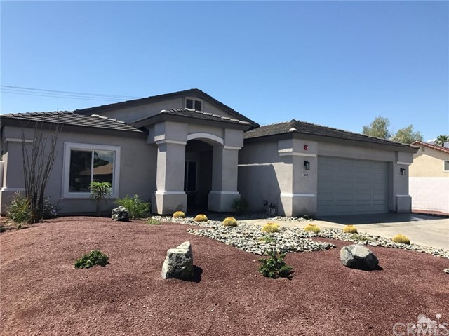 Single Family Home for Sale at 68435 Concepcion Road 68435 Concepcion Road Cathedral City, California 92234 United States