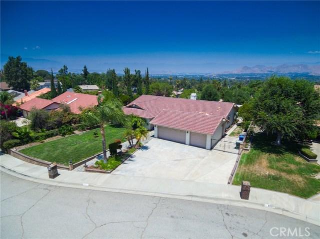 6183 Kirk Street Riverside, CA 92506 - MLS #: IV18181630