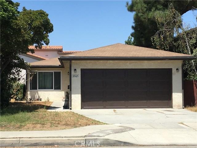 2065 Lincoln Avenue, Torrance, CA 90501