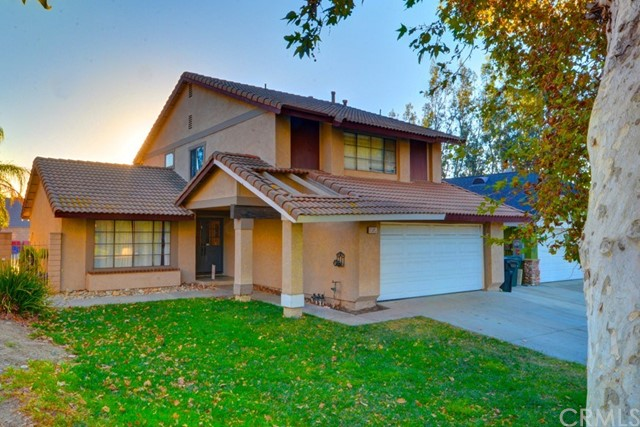 6585 Dogwood Place Rancho Cucamonga, CA 91739 - MLS #: IV17229864