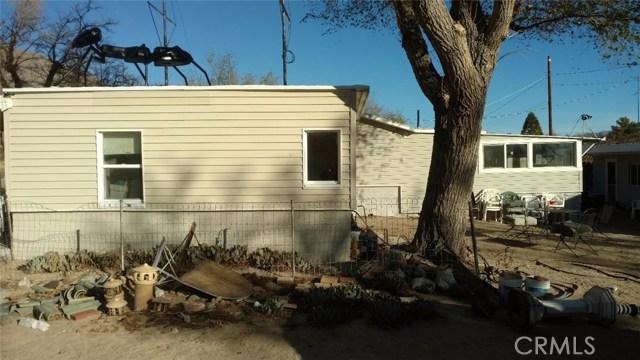 146 S Hwy 395 Olancha, CA 93549 - MLS #: CV17269787