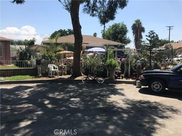 1751 Garner Avenue San Bernardino, CA 92411 - MLS #: PW17185953