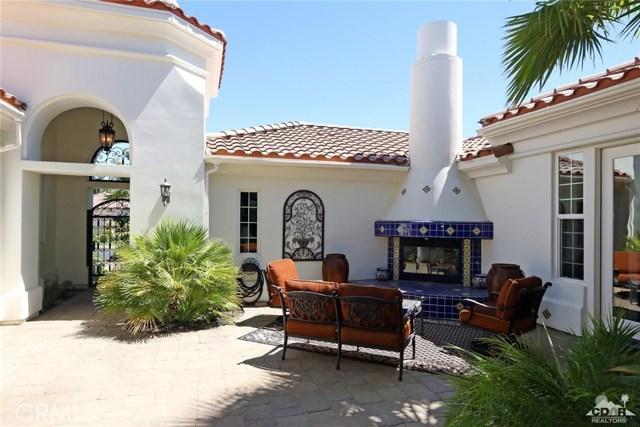 51173 Marbella Court La Quinta, CA 92253 - MLS #: 217016722DA