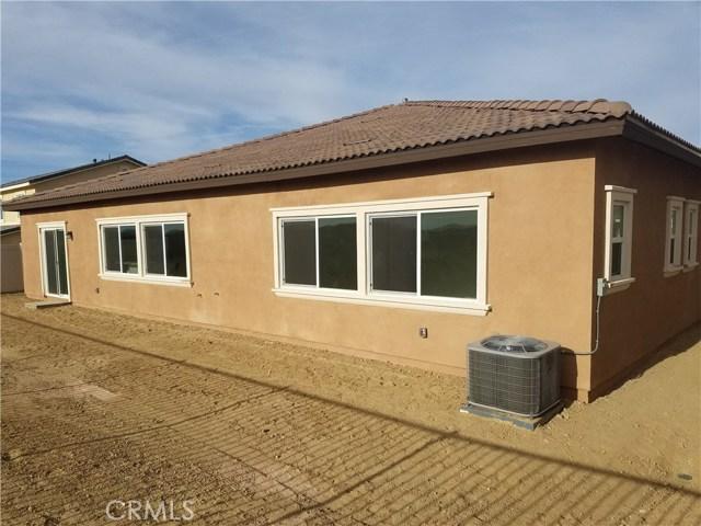 11471 Aaron Avenue Beaumont, CA 92223 - MLS #: SW17266441