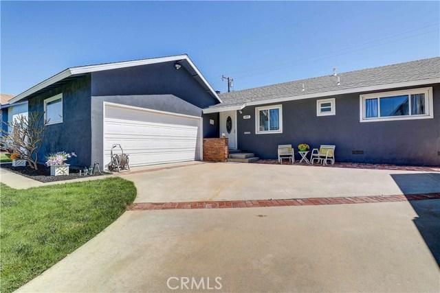 4902 Mccormack Lane, Placentia, California