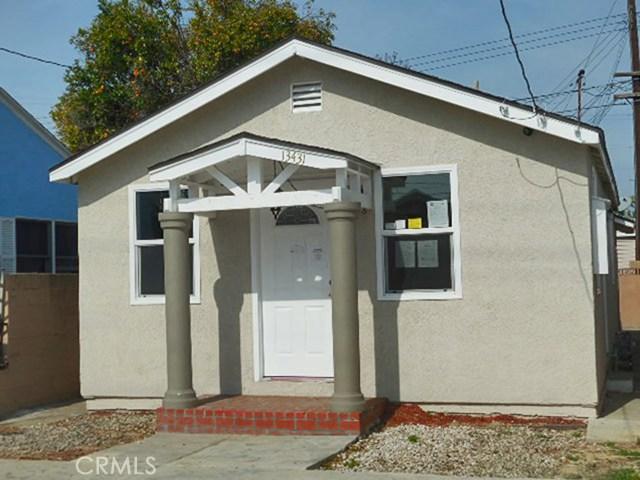 13431   Bixler Avenue , DOWNEY