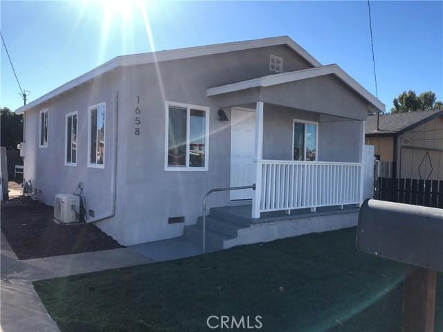 1658 E 126th St, Compton, CA 90222 Photo