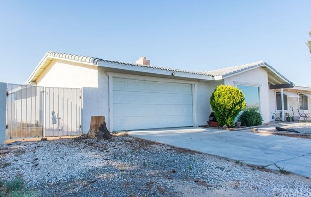 26594 Lakeview Drive Helendale CA 92342
