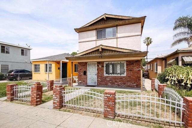 79 E 56th St, Long Beach, CA 90805 Photo 1