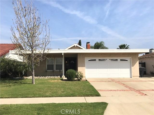 Single Family Home for Sale at 4965 Holbrook Street E Anaheim, California 92807 United States