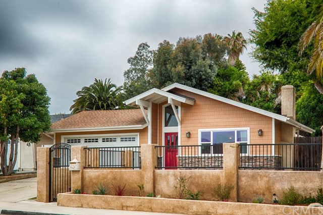 Single Family Home for Sale at 26711 Calle Salida St Dana Point, California 92624 United States