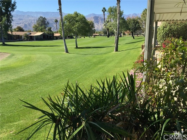 73450 Country Club Drive Unit 64 Palm Desert, CA 92260 - MLS #: 218021082DA