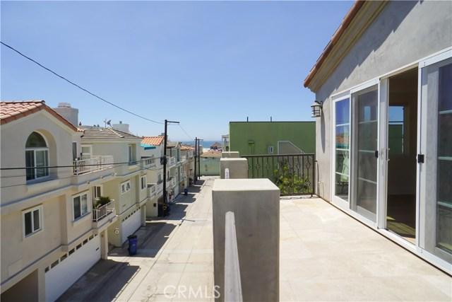 161 1st Court Hermosa Beach, CA 90254 - MLS #: PV18144596