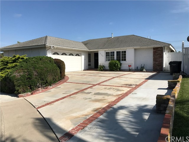 6102  Thor Drive, Huntington Beach, California