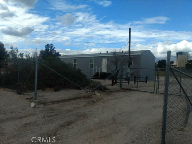 独户住宅 为 销售 在 49420 Bonita Avenue Cabazon, 加利福尼亚州 92230 美国