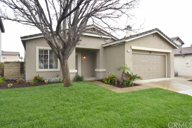 15651 Gulfstream Avenue,Fontana,CA 92336, USA