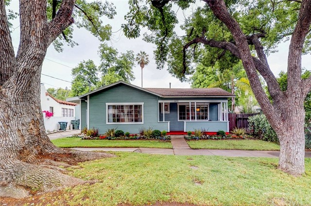 , CA  is listed for sale as MLS Listing PF18128266