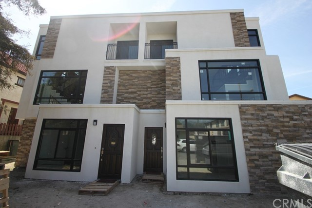 Condominium for Rent at 1276 Elm Avenue San Gabriel, California 91775 United States