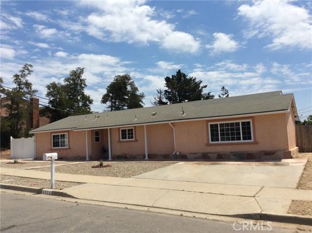 4556 Glines Avenue, Orcutt, CA 93455