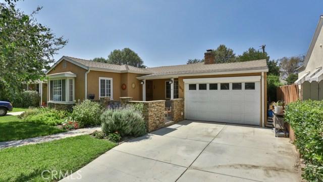 1812 Stanton Avenue, Glendale, CA, 91201