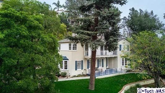 Single Family Home for Sale at 1314 Howard Street N Glendale, California 91207 United States