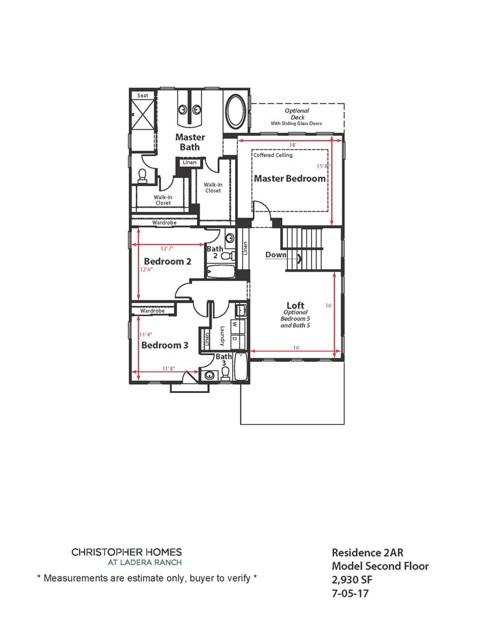 38 Molly Loop Ladera Ranch, CA 92694 - MLS #: OC18103449