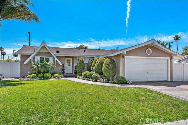 Photo of 4144 N Ramona Street, Orange, CA 92865